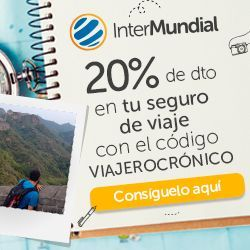 20% descuento Intermundial