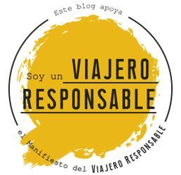 Manifiesto del Viajero Responsable